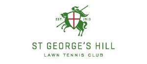 St Georges Hill Lawn Tennis Club