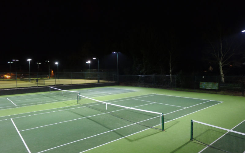 Knowle & Dorridge Tennis Club